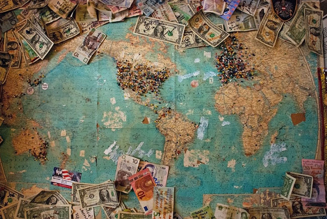 banknote-map